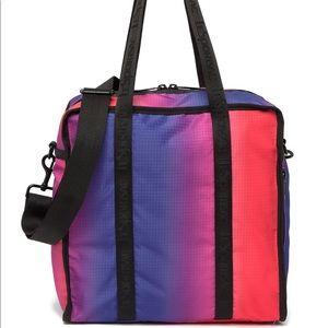 LeSportsac Gabrielle Medium Box Crossbody Bag! Nwt